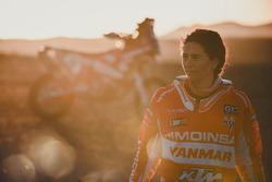 Роса Ромеро, Himoinsa Racing Team