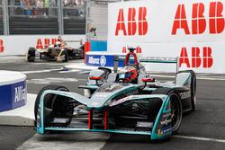 Mitch Evans, Jaguar Racing, Andre Lotterer, Techeetah