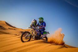 #89 KTM: Daniel Albero