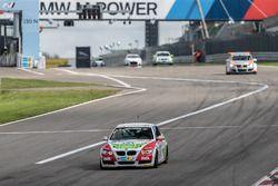 Emir Aşarı, Yannick Mettler , Christian Andreas Franz , Oliver Frisse, BMW 325i Coupe, Sorg Rennsport