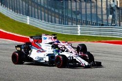 Felipe Massa, Williams FW40, Sergio Perez, Sahara Force India F1 VJM10
