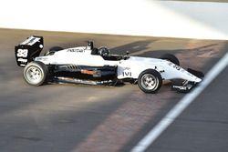 Myles Rowe, John Cummiskey Racing