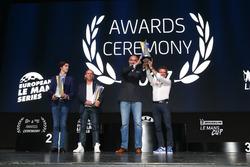 Ganadores de Premios Especiales