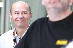 Nicolas Goubert, Michelin