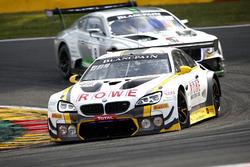 #99 ROWE Racing BMW M6 GT3: Jens Klingmann, Nicky Catsburg, Alexander Sims
