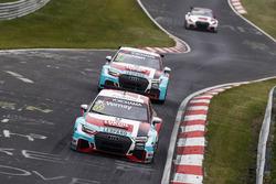 Jean-Karl Vernay, Audi Sport Leopard Lukoil Team Audi RS 3 LMS