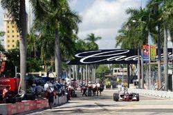 Tony Kanaan, Mo Nunn Racing, Reynard Honda