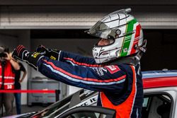 Race winner Gabriele Tarquini, BRC Racing Team Hyundai i30 N TCR