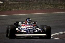 Derek Warwick, Toleman Hart TG181