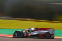 Майк Конвей, Хосе Мария Лопес, Камуи Кобаяши, Toyota Gazoo Racing, Toyota TS050 Hybrid (№7)