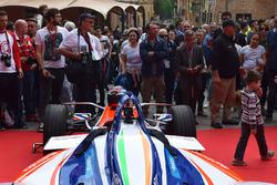 Mahindra Racing Formula E
