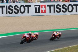 Jorge Lorenzo, Ducati Team, Marc Marquez, Repsol Honda Team, Dani Pedrosa, Repsol Honda Team
