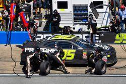 Kasey Kahne, Leavine Family Racing, Chevrolet Camaro Procore Safety Certified