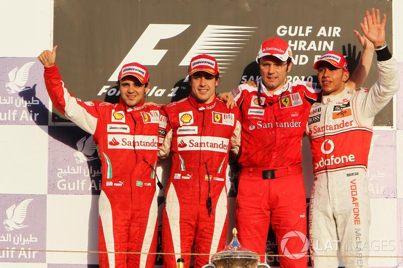 Gran Premio de Bahréin de 2010