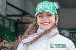 Chicas del paddock, Argentina