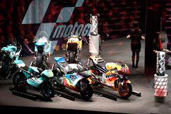 Şampiyon motosikletler