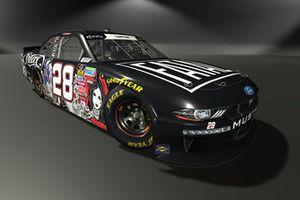 Dylan Lupton, JGL Racing, Ford Mustang