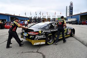 Matt DiBenedetto, Go FAS Racing, Ford Fusion Harvest Investments/Properties