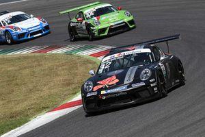 Gianmarco Quaresmini, Dinamic Motorsport