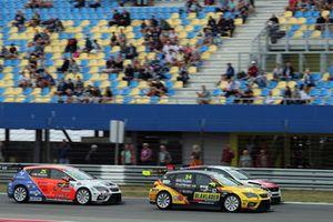 Stian Paulsen, Stian Paulsen Racing Cupra TCR, Mikel Azcona, PCR Sport Cupra TCR