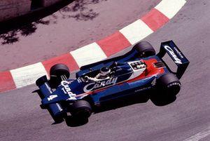 Jean-Pierre Jarier, Tyrrell 009 Ford