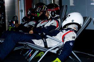 Daniel-James Smith Blancpain 24 Horas de Spa, reportaje especial