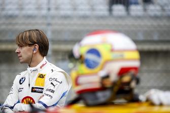 Augusto Farfus, BMW Team RMG