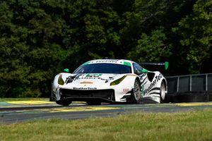 #63 Scuderia Corsa Ferrari 488 GT3, GTD - Cooper MacNeil, Gunnar Jeannette