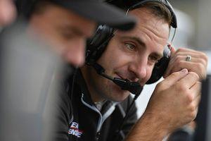 Josef Newgarden, Team Penske Chevrolet, Brian Campe, Engineer