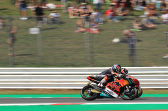 Darryn Binder, Moto3