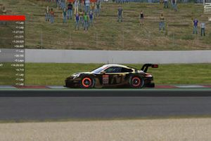 24h Sim Racing Circuit Barcelona-Catalunya NWS Ganadores