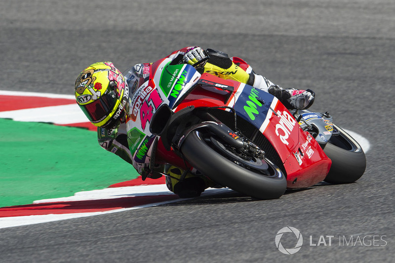 GP di San Marino - Aleix Espargaró