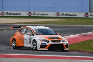 Felix Wimmer, Seat Cupra Leon TCR-DSG #54