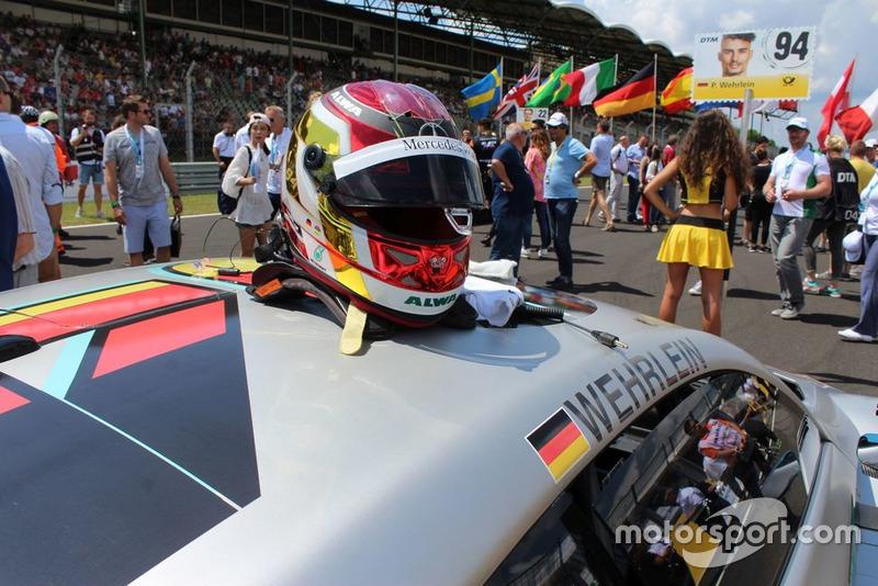 DTM, Hungaroring-2018