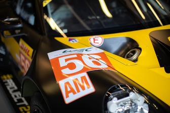 Logo: GTE-Am
