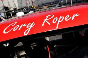 Cory Roper, Roper Racing, Ford F-150 Preferred Industrial Contractors Inc.