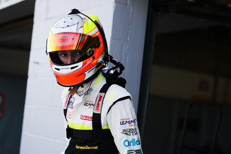 #19 M.Racing - YMR Norma M 30 - Nissan: Lucas Légéret