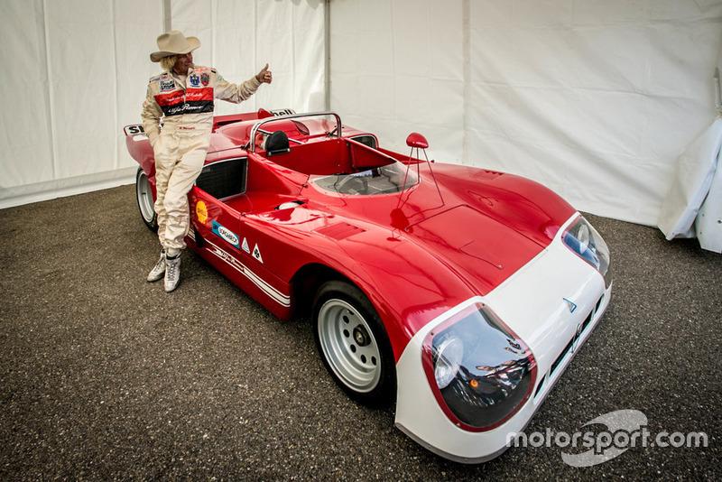 FesAlfa Romeo - F1 2018