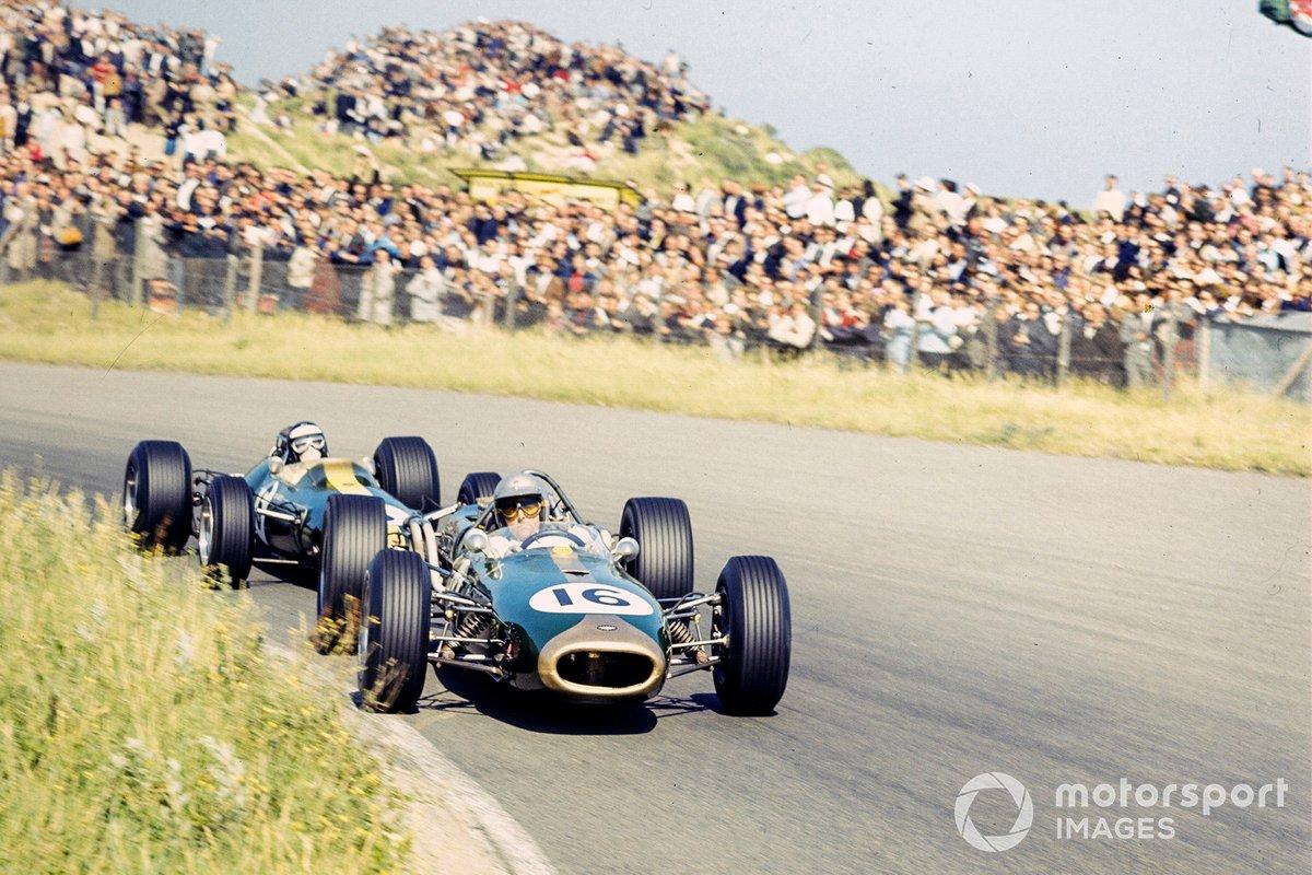 3e : GP des Pays-Bas 1966, Zandvoort