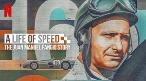 A Life of Speed Posteri