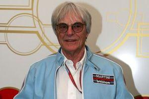 Bernie Ecclestone, F1 Supremo