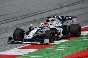 Джордж Расселл, Williams FW43
