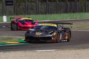 Roger Grouwels, Kroymans Automotive, Ferrari 488 Challenge