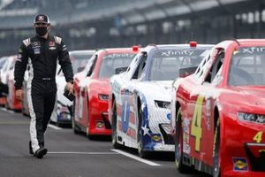 Jesse Little, JD Motorsports, Chevrolet Camaro