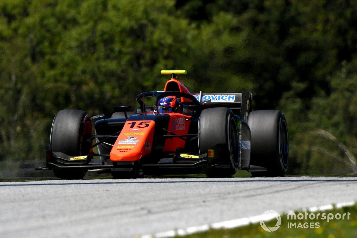 Felipe Drugovich, MP Motorsport