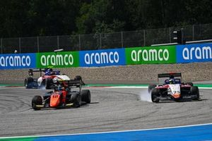 Bent Viscaal, MP Motorsport doublep David Schumacher, Charouz Racing System