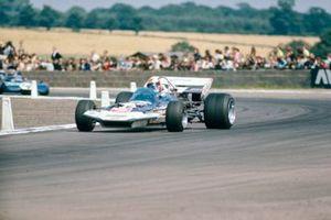 Rolf Stommelen, Surtees TS9 Ford, GP di Gran Bretagna del 1971