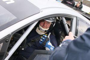 Jani Paasonen, Ford Fiesta WRX