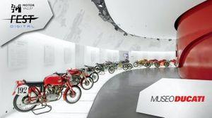 Cover Musei MVF Ducati
