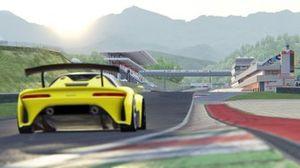 Dallara Esport, Screenshot Dallara Stradale al Mugello